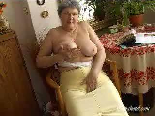 Free oma porno Oma Sex
