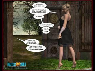 3d comic porn