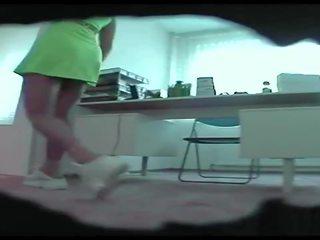 كاميرا خفية باستثناء الاباحية أفلام في X-Fuck Online