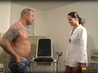 Klinik sex porno