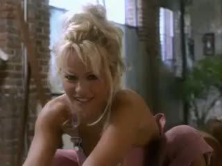 Pamela anderson wild titten