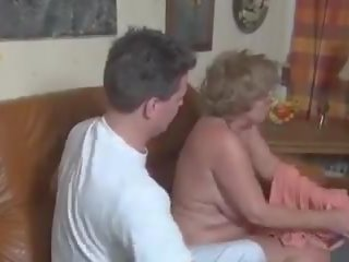 Free grandmother seduces grandson sex videos