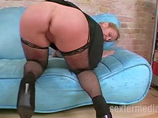 Omas porn