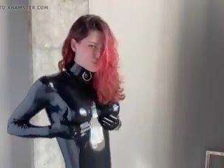Catsuit porn Free Catsuit
