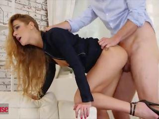 Alexis Crystal Weiblicher Agent