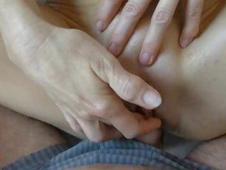 Multiple Orgasmus Gefickt Schwer